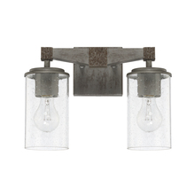 Capital 125921UG-435 - 2 Light Vanity Fixture
