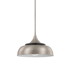 Capital 325714BT - 1 Light Pendant